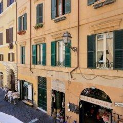 Отель Rome Accommodation - Borromini фото 5