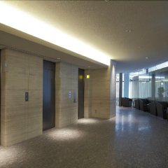 Отель Via Inn Higashi Ginza фото 5