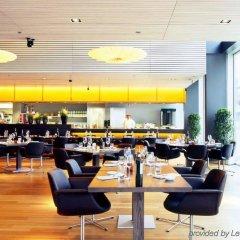 Radisson Blu Hotel, Lucerne питание фото 2