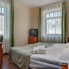Мини-Отель Шувалоff сейф в номере
