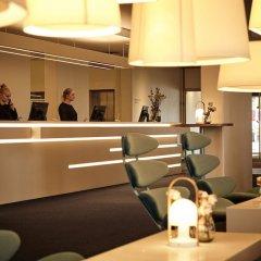 Отель Comwell Hvide Hus Aalborg Дания, Алборг - отзывы, цены и фото номеров - забронировать отель Comwell Hvide Hus Aalborg онлайн спа фото 2