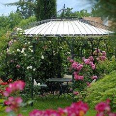 Отель Pienzenau Am Schlosspark Италия, Меран - отзывы, цены и фото номеров - забронировать отель Pienzenau Am Schlosspark онлайн фото 9