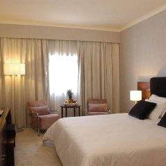 Отель Olissippo Oriente комната для гостей фото 2