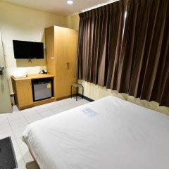Отель Nana Best Inn Бангкок удобства в номере фото 2