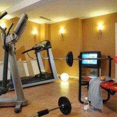 Отель Villa Viktoria фитнесс-зал фото 3