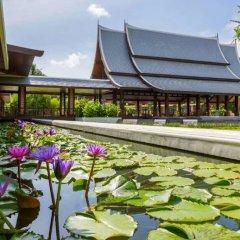 Отель Duangjitt Resort, Phuket фото 13