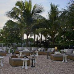 Отель Shelborne South Beach пляж