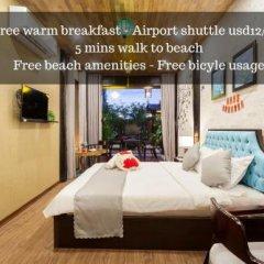 Отель An Bang Stilt House Хойан спа фото 2