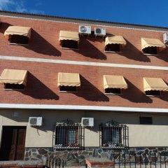 Отель Posada la Reja гостиничный бар