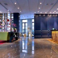 Отель Indigo Tel Aviv - Diamond Exchange Рамат-Ган спа