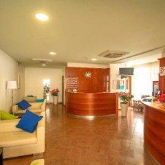 Отель CARNABY Римини спа