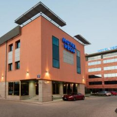 Business Hotel Vega Wroclaw фото 18