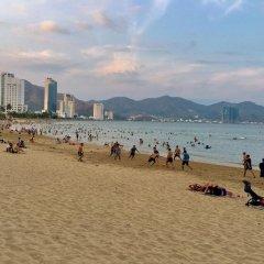 Anrizon Hotel Nha Trang пляж фото 2