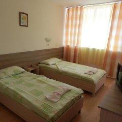 Отель Olimpia Supersnab Hotel Болгария, Балчик - отзывы, цены и фото номеров - забронировать отель Olimpia Supersnab Hotel онлайн комната для гостей фото 3