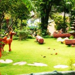Отель Kata Garden Resort пляж Ката фото 7