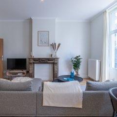 Апартаменты Sweet Inn Apartments - Ste Catherine Брюссель фото 4