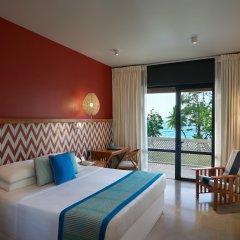 Отель Cinnamon Bey Шри-Ланка, Берувела - 1 отзыв об отеле, цены и фото номеров - забронировать отель Cinnamon Bey онлайн комната для гостей фото 2