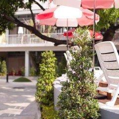 Отель RetrOasis Таиланд, Бангкок - отзывы, цены и фото номеров - забронировать отель RetrOasis онлайн фото 13