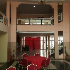Hotel Atlantic in Nouakchott, Mauritania from 108$, photos, reviews - zenhotels.com hotel interior