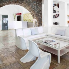 Anemoessa Boutique Hotel Mykonos спа