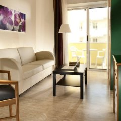 Отель Astoria Suite Hotel Италия, Римини - 9 отзывов об отеле, цены и фото номеров - забронировать отель Astoria Suite Hotel онлайн удобства в номере