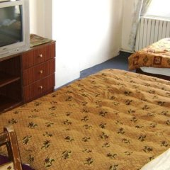 Nihal Hotel Jordan комната для гостей фото 3