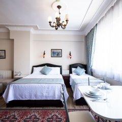 Отель White Pearl Apart комната для гостей фото 2
