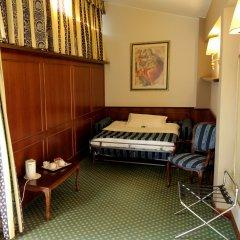 Santa Barbara Hotel Сан-Донато-Миланезе детские мероприятия