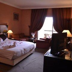 Hotel Marrakech Le Semiramis удобства в номере