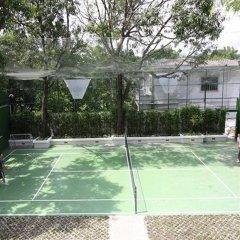 Апартаменты Montara Serviced Apartment Thonglor 25 Бангкок спортивное сооружение