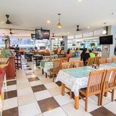 Отель Sutus Court 3 Таиланд, Паттайя - отзывы, цены и фото номеров - забронировать отель Sutus Court 3 онлайн питание