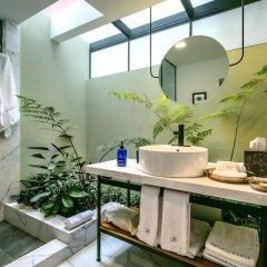 Отель Orchid House Polanco Мехико ванная фото 2