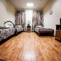 Гостиница 365 СПБ Стандартный номер с 2 отдельными кроватями фото 21