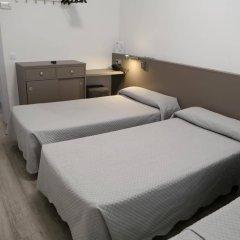 Отель Alguer Camp Nou Испания, Барселона - отзывы, цены и фото номеров - забронировать отель Alguer Camp Nou онлайн комната для гостей фото 5