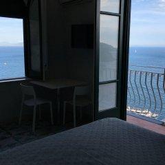 Отель Amalfi Design Италия, Амальфи - отзывы, цены и фото номеров - забронировать отель Amalfi Design онлайн балкон