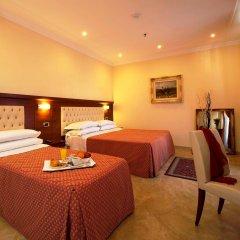 Отель ESPOSIZIONE Рим комната для гостей фото 3