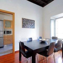 Апартаменты Farnese Elegant Apartment в номере