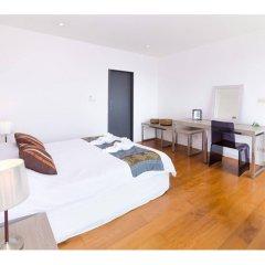 Отель Baan Saint Tropez Villas Kata Beach комната для гостей