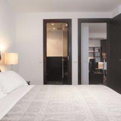 Отель DFlat Escultor Madrid 508 Apartments Испания, Мадрид - отзывы, цены и фото номеров - забронировать отель DFlat Escultor Madrid 508 Apartments онлайн комната для гостей