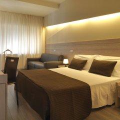 Отель Villa Lalla Италия, Римини - 3 отзыва об отеле, цены и фото номеров - забронировать отель Villa Lalla онлайн комната для гостей фото 5
