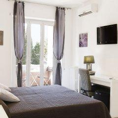 Отель Le Cupole удобства в номере фото 2