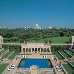 Отель The Oberoi Amarvilas, Agra бассейн фото 3