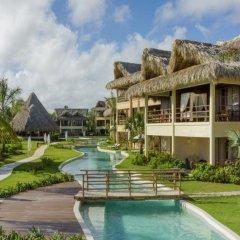 Отель Zoetry Agua Punta Cana All Inclusive фото 6