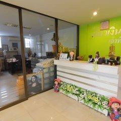 Отель Kyongean Mansion 2 Таиланд, Краби - отзывы, цены и фото номеров - забронировать отель Kyongean Mansion 2 онлайн интерьер отеля