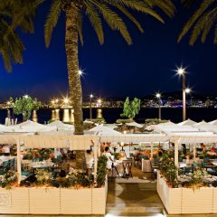 Отель 105 Suites @ Marina Magna бассейн