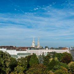 Отель Duschel Apartments City Center Австрия, Вена - отзывы, цены и фото номеров - забронировать отель Duschel Apartments City Center онлайн пляж