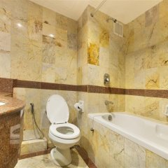 Отель Royal Rattanakosin Бангкок ванная