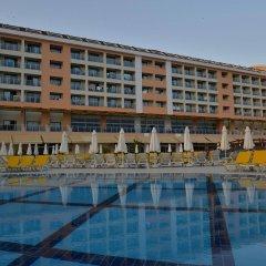 Отель Laphetos Beach Resort & Spa - All Inclusive детские мероприятия