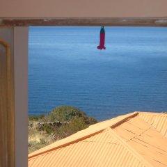 Отель Titicaca Lodge - Isla Amantani Перу, Тилилака - отзывы, цены и фото номеров - забронировать отель Titicaca Lodge - Isla Amantani онлайн пляж