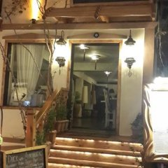 The Old Trading House Турция, Калкан - отзывы, цены и фото номеров - забронировать отель The Old Trading House онлайн интерьер отеля фото 2